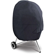 Classic Accessories Kettle BBQ Cover Black - 55-315-010401-00
