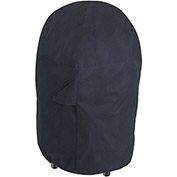 Classic Accessories Smoker Cover Round, Black - 55-318-010401-00