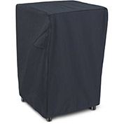 Classic Accessories Smoker Cover Square, Black - 55-319-010401-00