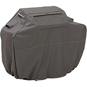 Classic Accessories Ravenna BBQ Grill Cover 3X-Large, Taupe - 55-320-355101-EC