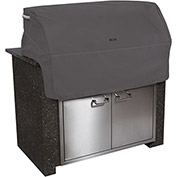 Classic Accessories Ravenna Built-In BBQ Grill Top Cover X- Small, Taupe - 55-326-365101-EC