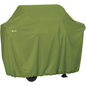 Classic Accessories Sodo BBQ Grill Cover Medium/Small, Herb - 55-353-351901-EC