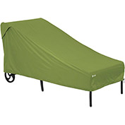 Classic Accessories Sodo Patio Chaise Lounge Cover Herb - 55-361-011901-EC