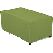 Classic Accessories Sodo Patio Coffee Table Cover Rectangular, Herb - 55-362-011901-EC