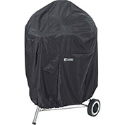 Classic Accessories Sodo Kettle BBQ Cover Black - 55-364-010401-EC