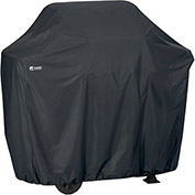 Classic Accessories Sodo BBQ Grill Cover Small, Black - 55-366-020401-EC