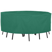 Classic Accessories Atrium Table Cover Rectangular Green - 55-434-051101-11