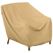 Classic Accessories Terrazzo Lounge Chair Cover Sand - 59942