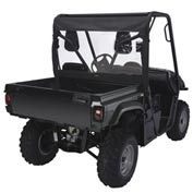 Classic Accessories UTV Rear Window - Yamaha Rhino - 78637