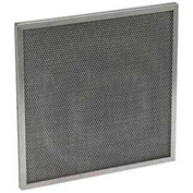 "Purolator® 5211802964 Permanent Metal Filter 20""W x 25""H x 1""D - Pkg Qty 12"