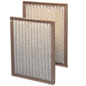 "Purolator® 5256602076 Monobond Pleated Filter 24""W x 24""H x 1""D - Pkg Qty 12"