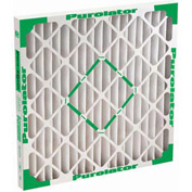 "Purolator® 5265421396 Purogreen Filter 12""W x 24""H x 4""D - Pkg Qty 6"