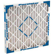 """Purolator® 5267320011 Extended Surface Pleated Filter 20""""W x 25""""H x 1""""D - Pkg Qty 12"""