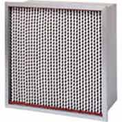 "Purolator® 5360661841 Extended Surface Cartridge Filter Serva-Cell 16""W x 25""H x 12""D"