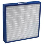 "Purolator® 5369001568 65 Series Box Construction Merv 11 Dominator Filter 16""W x 20""H x 4""D - Pkg Qty 3"