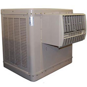 Essick Air Residential Evaporative Window Cooler N46W - 9.4 Gal. Cap.