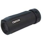 Carson® WM-025 BlackWave™ 10x25mm Waterproof Monocular