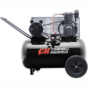 Campbell Hausfeld Portable Air Compressor VT6182, 230V, 3HP, 20 Gal