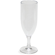 Carlisle 564707 Alibi™ Cocktail Glass 12 oz - Clear - Pkg Qty 24