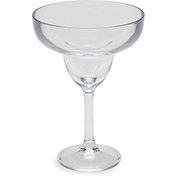 Carlisle 565207 Alibi™ Margarita, Grande Glass 16 oz - Clear - Pkg Qty 24