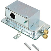 "Cleveland Controls Switch AFS-222-418 Air Pressure Sensing Field Adjustable 0.05"" to 12.0"" WC"