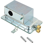 "Cleveland Controls Switch AFS-405-418 Air Pressure Sensing Gold Contact Field Adjust 0.05"" to12.0""WC"