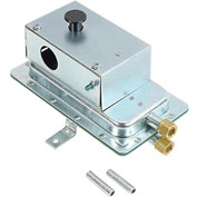 "Cleveland Controls Switch AFS-460-418 Air Pressure Sensing Field Adjust Manual Reset 0.4"" to 12.0""WC"