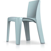 Cortech USA - 86484BG-5 - Chair Razorback - Blue Gray