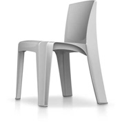 Cortech USA - 86484FG-5 - Chair Razorback - Fog Gray