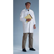Tyvek Clothing - Lab Coat - X-Large - Pkg Qty 5