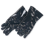 Heavy-Duty Neoprene Gloves