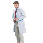 Lab Coats - White Medium