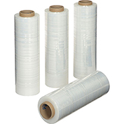 "Stretch Wrap - 18""X2100' - 60 Gauge, Cast - Pkg Qty 4"