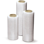"Cast Stretch Wrap - 18""X2100' - 70 Gauge - Pkg Qty 4"
