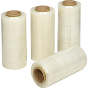 "Stretch Wrap - 12""X1600' - 80 Gauge, Blown - Pkg Qty 4"