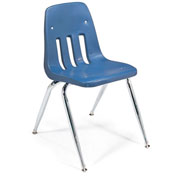 "Virco Primary School Stack Chair - 12"" Seat Height"