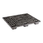 Orbis Heavy-Duty Structural Foam Pallets - Recyclable - Flat