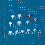 Bott Lock-On Toolholder Set - 12-Piece Set