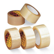 "3M Scotch Brand Polypropylene Tape No. 313 - 2"" X 55 Yards - 2.6 Mil - High Performance Grade - Pkg Qty 36"