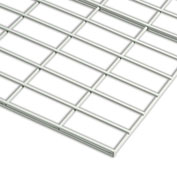"""Epoxy-Coated Wire Decking For Edsal, Penco, And Relius Solutions Shelving - 72X36"""""""