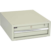 Steel Accessory Drawer - Tan