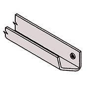 "5345800 36""W Single Rivet Shelf Beam"