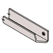 "5346400 48""W Single Rivet Shelf Beam"