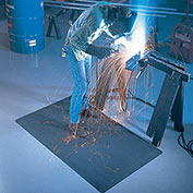 Wearwell Weldsafe Anti-Fatigue Mat - 36X60""