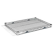 Metro Extra Shelf For Open-Wire Shelving - 60X24""