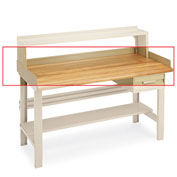 Penco Back And End Stops For Workbenches - 72X28""