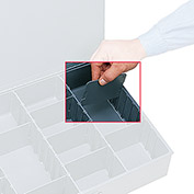 Durham Dividers 097-95 For Compartment Boxes - Fits Box 099-95