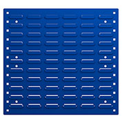 Bott 14025137.11 Steel Toolboard - Louvered Panels 20X18