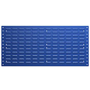 Bott 14025139.11 Steel Toolboard - Louvered Panels 39X18