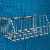 Bott 15200280 Wire Basket - 19X17X9""